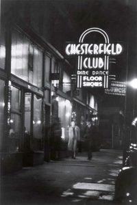 Il Chesterfield Club di Kansas City