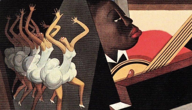 Jazz e Burlesque: un amore nato negli Anni Ruggenti